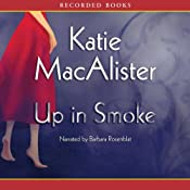 Up in Smoke: Silver Dragons, Book 2 | [Katie MacAlister]