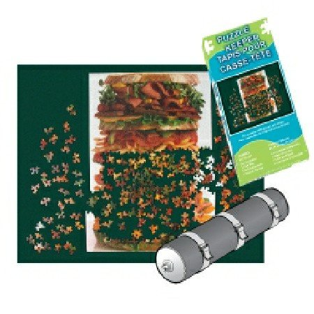 Cheap Fun Springbok Jumbo Jigsaw Puzzle Keeper (B000BXFRNG)
