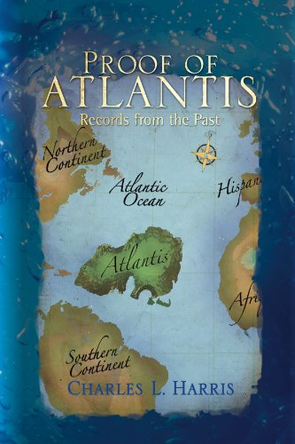 Proof of Atlantis