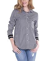 SIR RAYMOND TAILOR Shirt Flier (NEGRO)