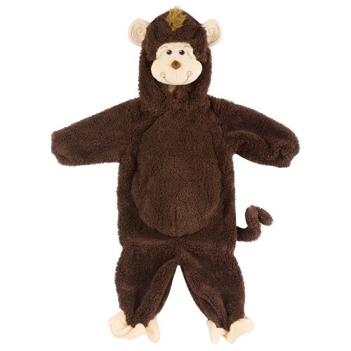 Infant Monkey Costume by Koala Kids (Size - 9 months)