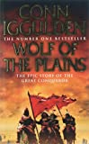 Wolf of the Plains (Conqueror, Book 1) (0007201753) by CONN IGGULDEN