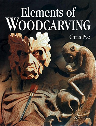 Elements of woodcarving  slugbooks
