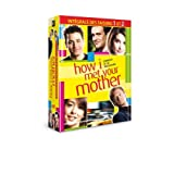 How I met your mother, saisons 1 et 2 - Coffret 6 DVDpar Josh Radnor