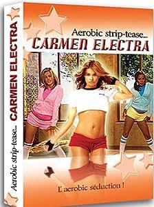 Coffret Carmen Electra Séduction et Bien-Etre