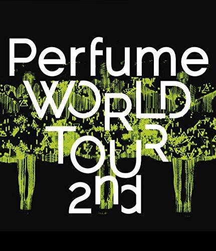 Perfume WORLD TOUR 2nd [Blu-ray]