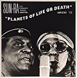 Planets of Life Or Death: Amiens '73