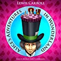Alice's Adventures in Wonderland (       UNABRIDGED) by Lewis Carroll Narrated by Michael York