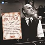 Icon : Sviatoslav Richter - L'Int�gra...