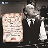 Sviatoslav Richter: The Master Pianistby Sviatoslav Richter