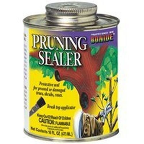 New Bonide 225 16oz Brush On Tree Wound Pruning Sealer Dressing Sale 6645360