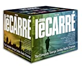 The Complete George Smiley Radio Dramas (BBC Radio 4 Dramatisations) John Le Carre