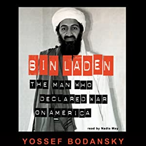 Bin Laden Audiobook