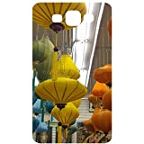 Paper Lanterns Back Cover Case For Samsung Galaxy S3 / SIII / I9300