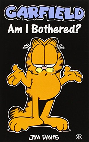 Garfield - Am I Bothered? (Garfield Pocket Books)
