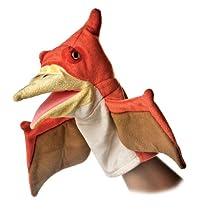 Aurora Plush Pteranodon Puppet - 10