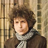Blonde On Blondeby Bob Dylan