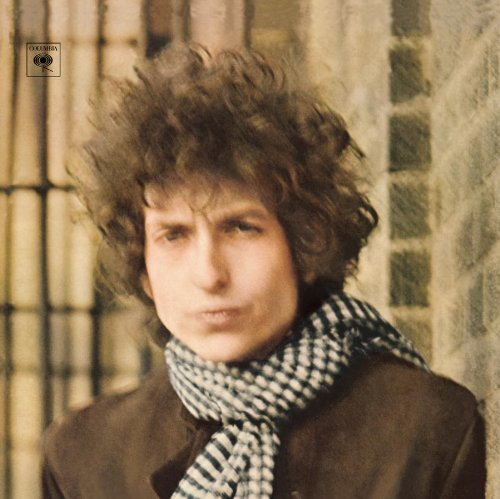 Blonde on Blonde (1966) (Album) by Bob Dylan