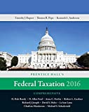 Prentice Hall's Federal Taxation 2016 Comprehensive Plus MyAccountingLab with Pearson eText -- Access Card Package (29th Edition)