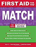 img - for First Aid for the Match, Fifth Edition (First Aid Series) book / textbook / text book