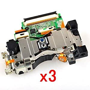 Neewer 3x Laser Lens KES-410A/KES-410ACA/KEM-410ACA for Sony PS3