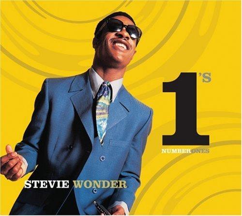 Stevie Wonder - Stevie Wonder: Number Ones - Zortam Music