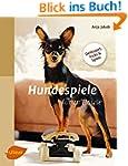 Hundespiele f�r zu Hause: Denksport,...