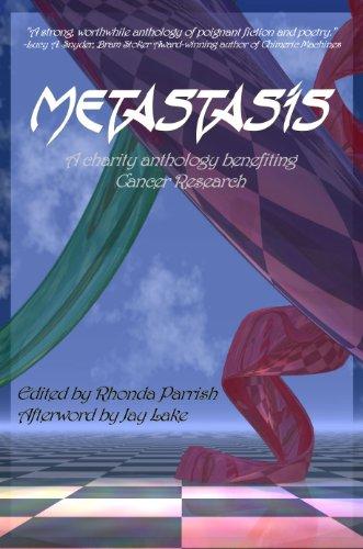 Book: Metastasis by Rhonda Parrish