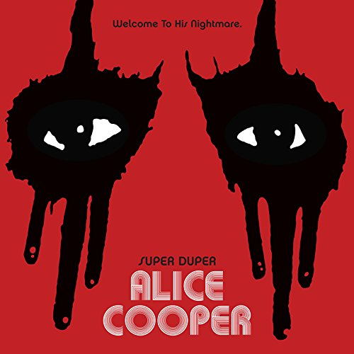 Super Duper Alice Cooper (4 DVD)