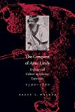 img - for The Conquest of Ainu Lands: Ecology and Culture in Japanese Expansion,1590-1800 book / textbook / text book