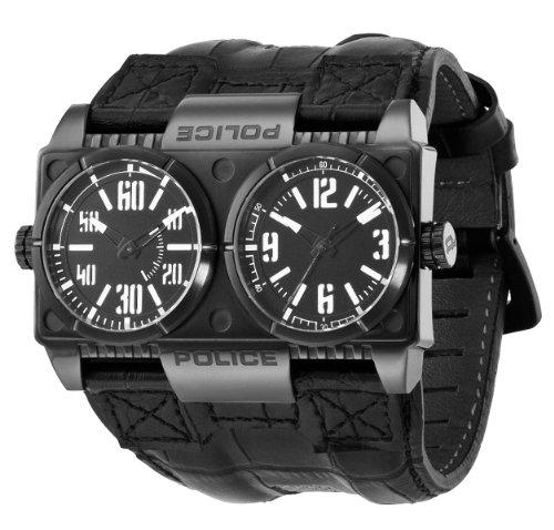 Police Men's Dominator Watch P12899XSB-02