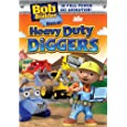 HB Bob The Builder: Heavy Duty Diggers at Sears.com