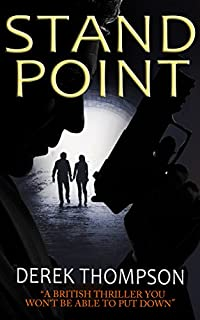 Standpoint A Gripping Thriller Full Of Suspense by DEREK THOMPSON ebook deal