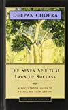 img - for By Deepak Chopra Seven Spiritual Laws of Success book / textbook / text book