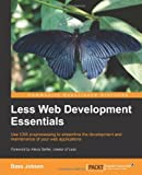 Bass Jobsen Less Web Development Essentials