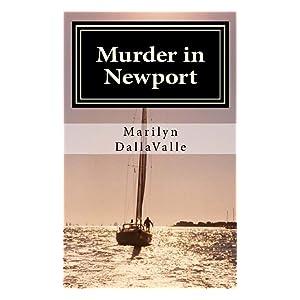 Murder in Newport (Liz Adams Mysteries Book 1)