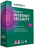 Kaspersky Internet Security 2015 (3 PCs)