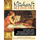 Witchcraft Medicineby Ebeling Claudia Muller