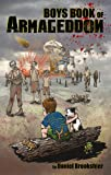 Boys Book of Armageddon (Boys Books)