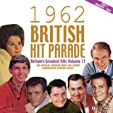 Various Artists The 1962 British Hit Parade Part One Jan - May