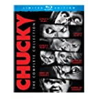 Chucky: The Complete Collection - Lim...