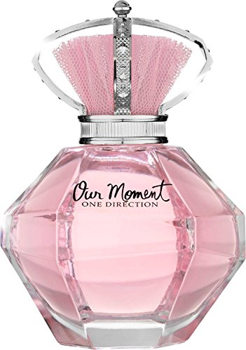 Our Moment Eau De Parfum Spray For Women, 3.4 Ounce