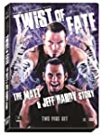 NEW Twist Of Fate: The Matt &amp; Jeff (DVD)