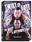 NEW Twist Of Fate: The Matt & Jeff (DVD)