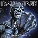 Iron Maiden - Different World [CD Maxi-Single]<br>$509.00