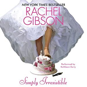 Simply Irresistible Audiobook