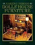 Making Period Dolls House Furniture
