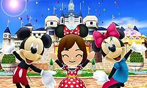 Disney Magical World - 3DS [Digital Code] by Nintendo