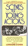 Scenes for Young Actors