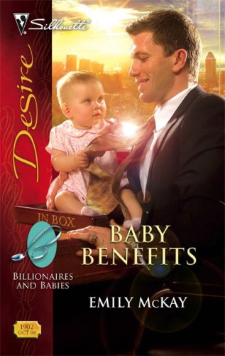 Image of Baby Benefits (Silhouette Desire)